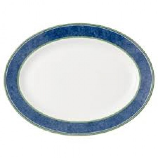 Switch 3 plate oval 35 cm