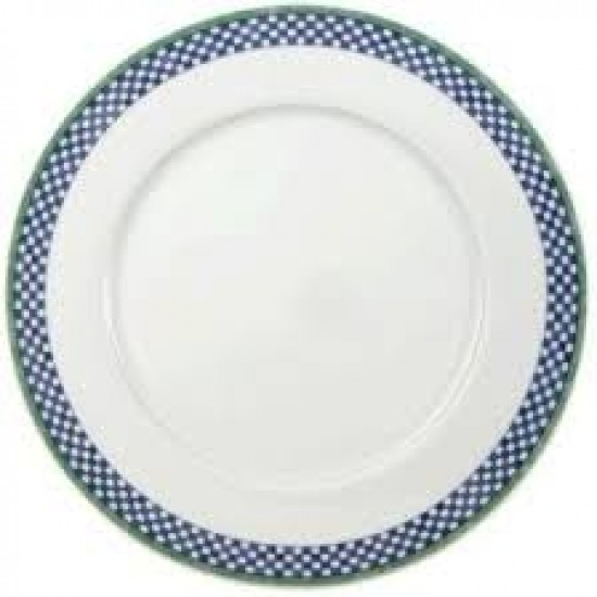 Switch 3 - Castell dinner plate 27 cm