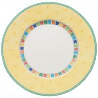 Twist Alea Limone breakfast plate