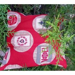 Декоративна калъфка Christmas and You 43 x 43 cm