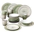 Van Well Porcelain Set, 24 pcs