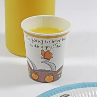 The Gruffalo Paper Cups, 12 pc