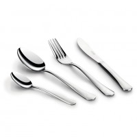 Classic Cutlery Set, 24 pieces