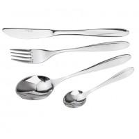 Scarlett Cutlery Set, 24 pieces