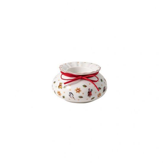 Toy s Delight Decoration tea light holder jar