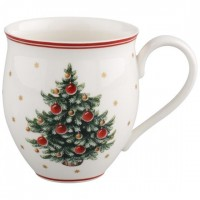 Toy's Delight Coffee Mug, Tree