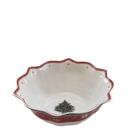 Toy s Delight bowl