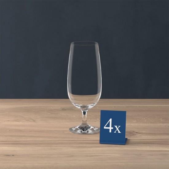 Entrée Beer glass Set