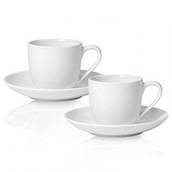 For Me Espresso set for 2 4 pcs