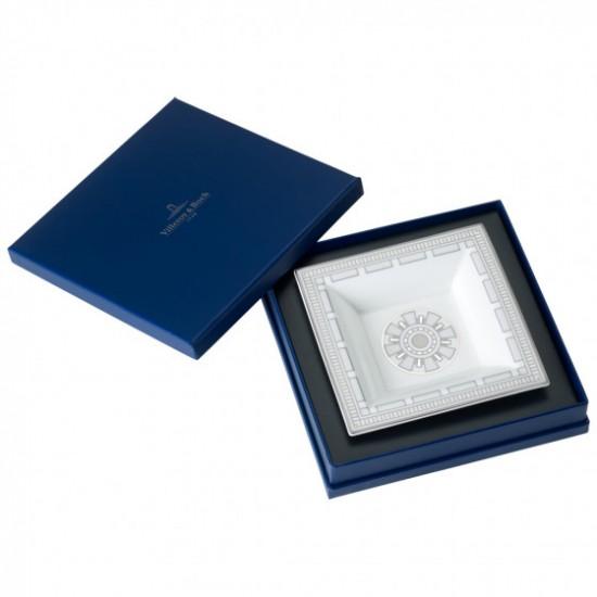 La Classica Contura Gifts Decorative Plate 14 x 14 cm