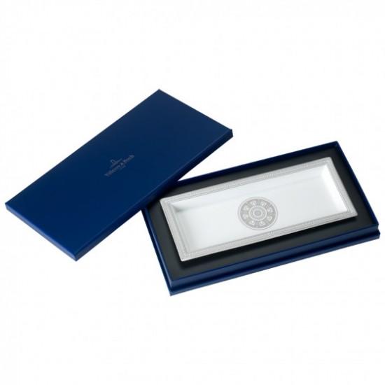 La Classica Contura Gifts Decorative Plate 25 x 10 cm
