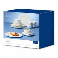 Royal Cappuccino Set 18 pcs