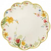 Spring Awakening Cake Plate 33 cm