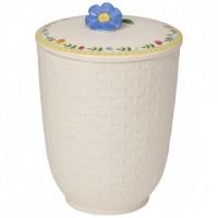 Spring Fantasy Large Jar