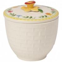 Spring Fantasy Small Jar