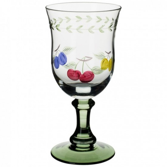 French Garden Accessoires Water goblet set 4 pcs