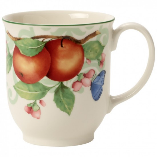 French Garden Beaulieu coffee mug 420 ml