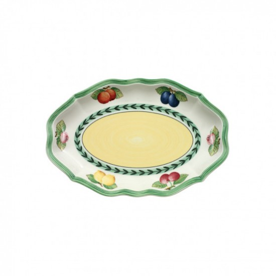 French Garden Fleurence side dish 24 cm