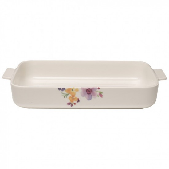 Mariefleur Basic Rectangular Baking Dish 34x24cm