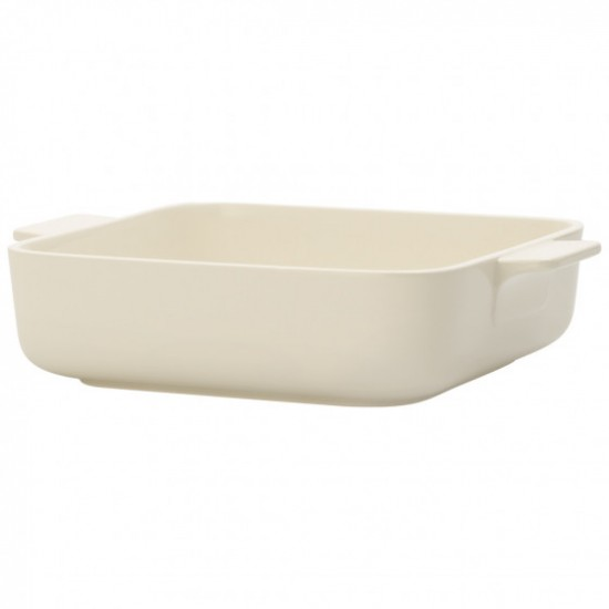 Square Clever Cooking Baking Dish 21x21 cm