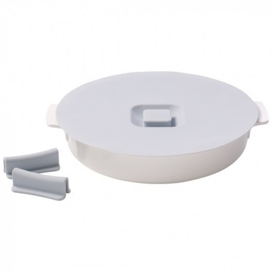 Clever Cooking Round Baking Tin Set 24 cm