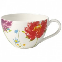 Anmut Flowers Cappuccino Cup 400 ml