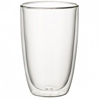 Artesano Hot Beverages Coffee Glass XL 450 ml