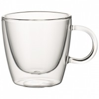 Artesano Hot Beverages Coffee Glass М 220 ml
