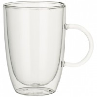 Artesano Hot Beverages Coffee Glass 390 ml