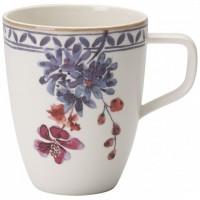 Artesano Provençal Lavendel Tea/Coffee Mug with Handle 380 ml