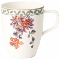 Artesano Provençal Verdure Tea/Coffee Mug with Handle 380 ml
