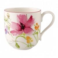 Mariefleur Basic Tea/Coffee Mug with Handle