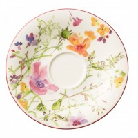 Mariefleur Basic Coffee Saucer 190 mm