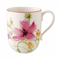 Mariefleur Basic Latte Macchiato Cup with Handle