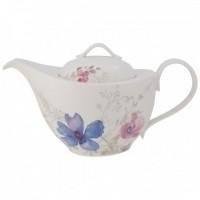 Mariefleur Gris Basic Tea Pot 1200 ml
