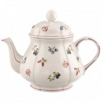 Petite Fleur Tea Pot 1000 ml