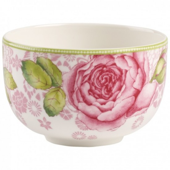 Rose Cottage Tea Cup Pink