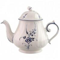 Vieux Luxembourg Tea Pot 1100 ml