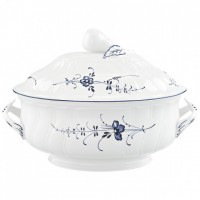 Vieux Luxembourg Soup Tureen