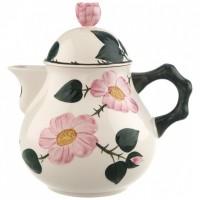 Wildrose Coffee/Tea Pot 1000 ml