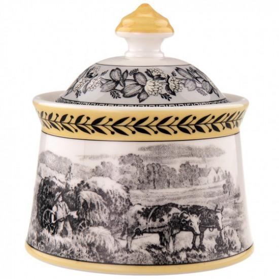 Audun Ferme Sugar Bowl