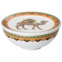 Samarkand Mandarin Gifts Decorative Container 11 cm