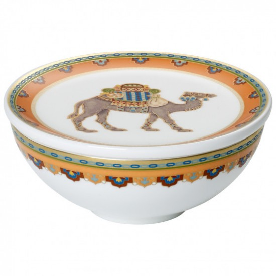 Samarkand Mandarin Gifts Decorative Container 11 cm