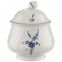 Vieux Luxembourg Sugar Bowl
