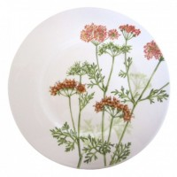 Althea Nova Breakfast Plate 22 cm
