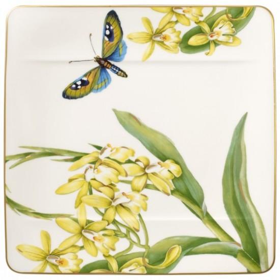 Amazonia Breakfast Plate Set 6 pcs