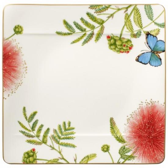 Amazonia Plate Set 6 pcs
