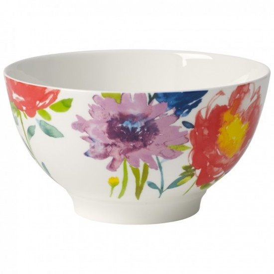 Anmut Flowers Bowl 750 ml