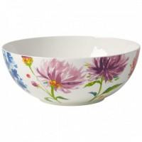 Anmut Flowers Bowl 21 cm