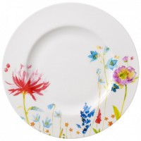 Anmut Flowers Plate 27 cm